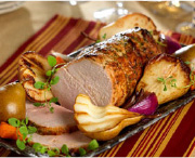 dinner-roast-pork