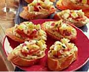 snacks-prosciutto-bruschetta