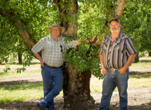 Ruddick Ranch: Generations of Sustainable Farming on the Russian River