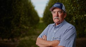 Chuck Baker: 5th Generation River Delta Pear Farmer