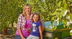 Pam Ivicevich: American Pear Farmer