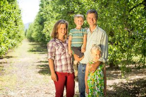 Peter Johnson: Family Farming with Purpose