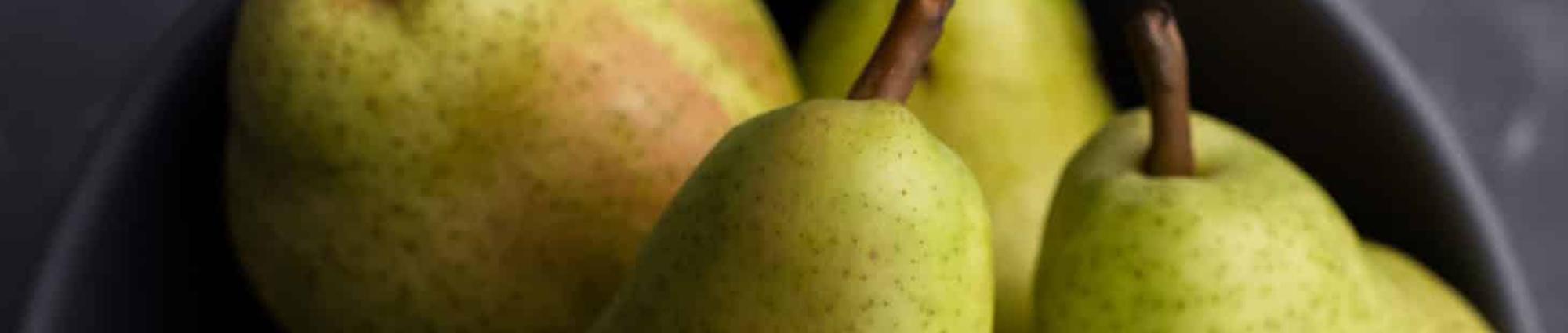CAGROWN Bartlett Pears