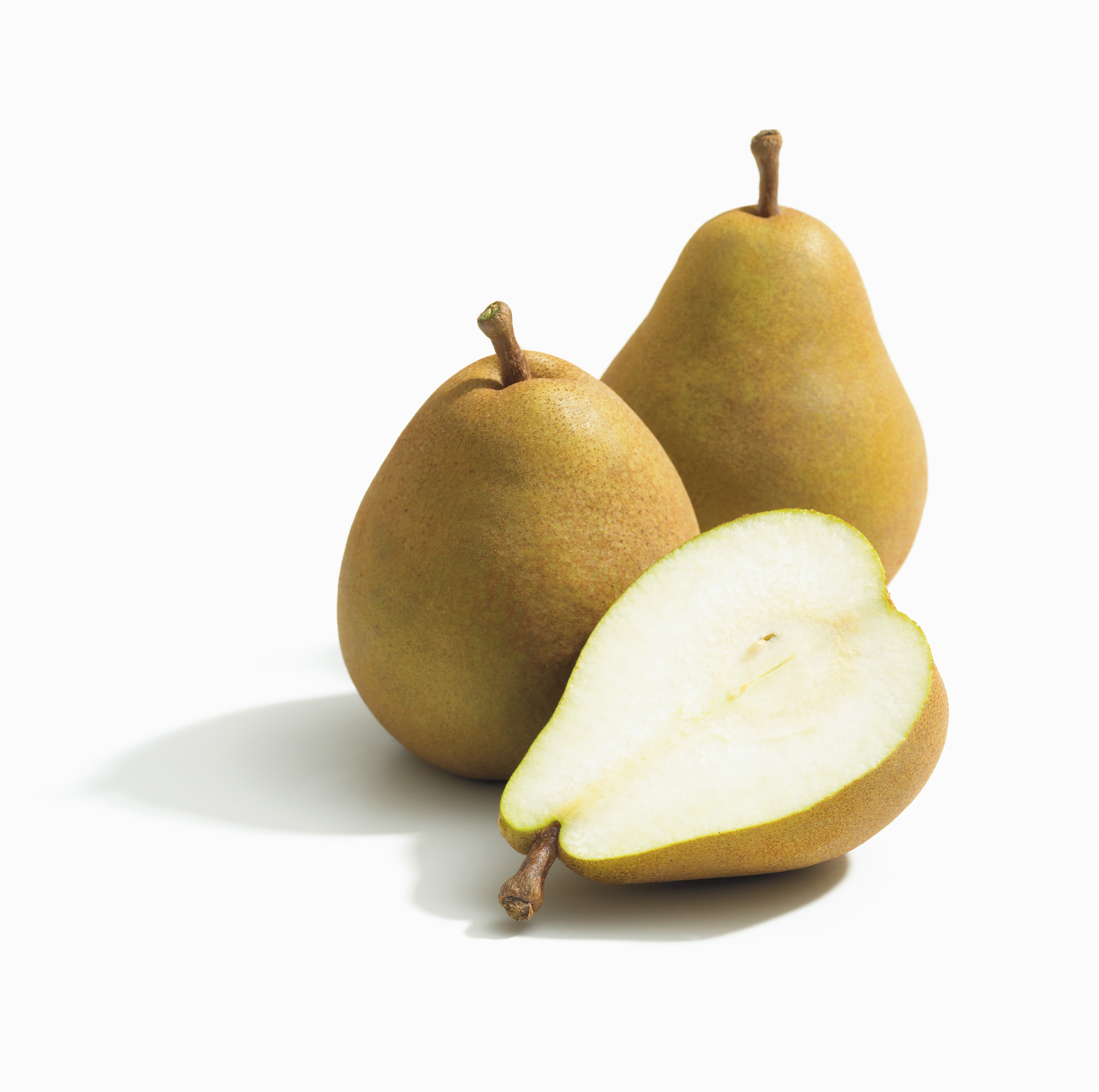 Variety of pears pictures